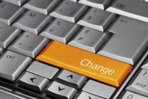 The Changing Role of the CIO and IT Departments