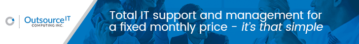 Total it support for a fixed monthly price