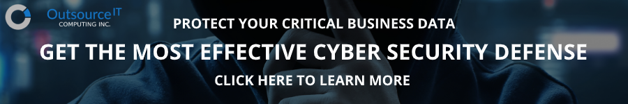 Get the Most Effective Cyber Security Defense for your Business