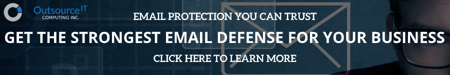 Get the Strongest Email Defense for your Business